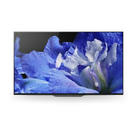 "Sony Bravia KD65AF8 65"" 4K Ultra HD HDR OLED Android Smart TV with 5 Year Warranty"