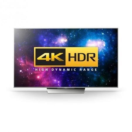 Sony KD65XD8577SU 65 Inch 4K HDR Android 1000Hz LED TV