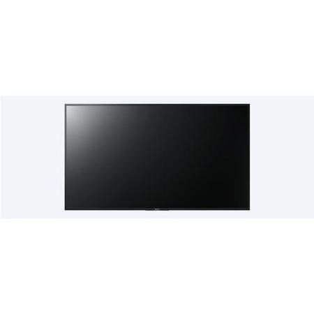 Sony KD65XD8599BU 65 Inch 4K HDR Android 1000Hz LED TV