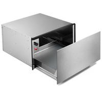 AEG KDE912922M 29cm Push To Open Warming Drawer With 12 Place Settings Capacity - Anti-fingerprint Stainless Steel