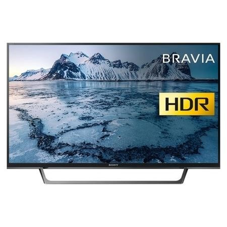 "Sony BRAVIA KDL32WE613BU 32"" HD Ready HDR LED Smart TV with Freeview HD"