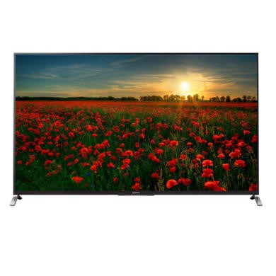 Sony KDL55W955 55 Inch Smart 3D LED TV