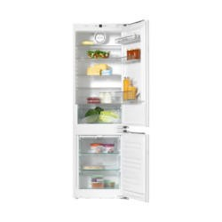 Miele KDN37232iD 262 Litre 177 x 56cm 70-30 Frost Free Integrated Fridge Freezer With Dynamic Coolin