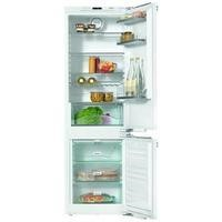 Miele KFN37682iD 242 Litre 177 x 56cm 70-30 Frost Free Integrated Fridge Freezer With Dynamic Coolin