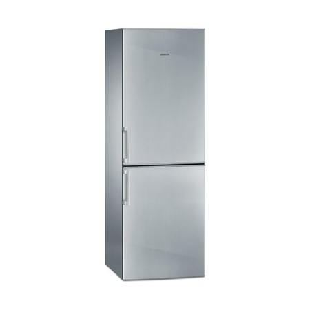 Siemens KG30NVI20G Stainless Steel Freestanding Fridge Freezer
