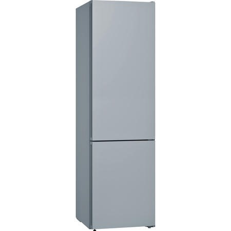 Bosch KGN39IJ3AG Serie 4 203x60cm Vario Style NoFrost Freestanding Fridge Freezer With Exchangeable Colour Front