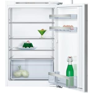 Neff KI1212F30G 54cm Integrated In-Column Fridge - White