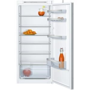 Neff KI1412S30G 54cm Wide Integrated In-Column Fridge - White