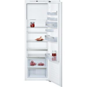 NEFF KI2823F30G 56cm Wide Integrated In-Column Fridge - White