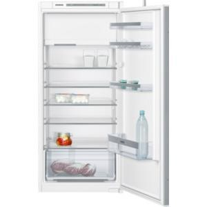 Siemens KI42LVS30G 122x54cm 180 Litre In-column Integrated Fridge