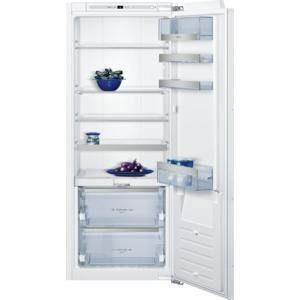 Neff KI8513D30G In-column Integrated Fridge With VitaFresh Drawers