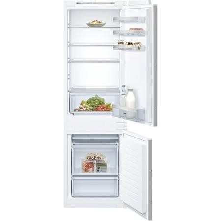 Refurbished Neff KI5862SF0G N50 Integrated 267 Litre 60/40 Fridge Freezer