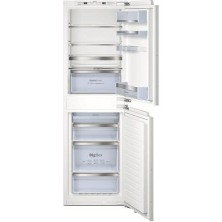 bosch kin85af30g 56cm wide frost free integrated upright fridge freezer white - Frost Free Freezer