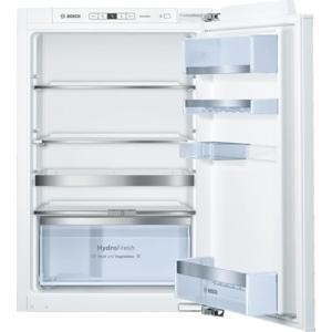 GRADE A1 - Bosch KIR21AF30G A++ 87.4cm In-column Integrated Fridge Door-on-door