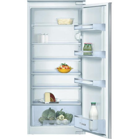 Bosch KIR24V20GB Avantixx 54cm Wide Frost Free Integrated Fridge - White