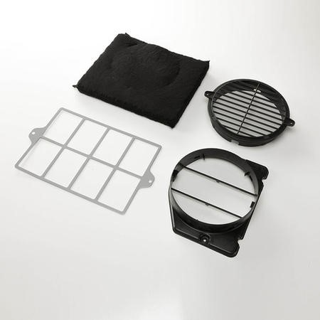Elica KIT0037910 Charcoal Filter Type 37910