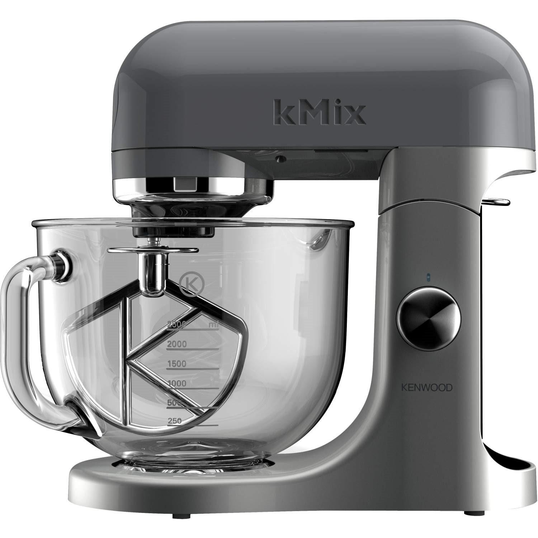 Kenwood Kmx50ggy Kmix Stand Mixer Grey