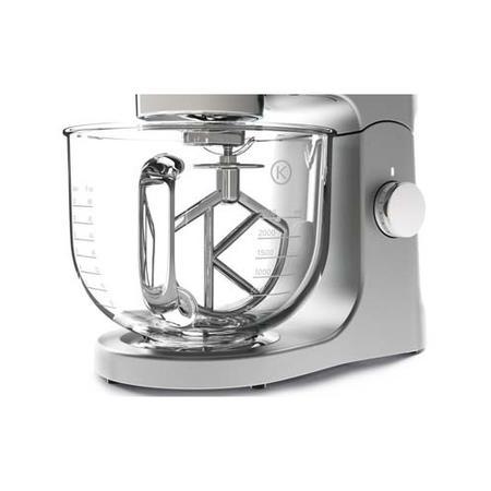 Kenwood Kmx754cr K Mix Stand Mixer Cream Appliances Direct