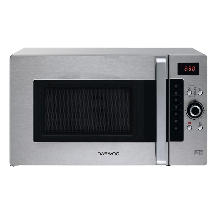 Daewoo KOC9Q4T 28L 900W Freestanding Combination Microwave in ...