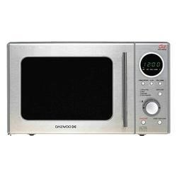 Daewoo KOG3000SL 20l Microwave Oven and Grill 800w Stainless Steel Touch