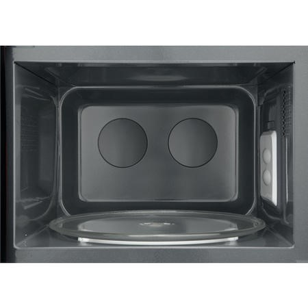 Daewoo KOR6A0R 20L Touch Control Microwave in Black