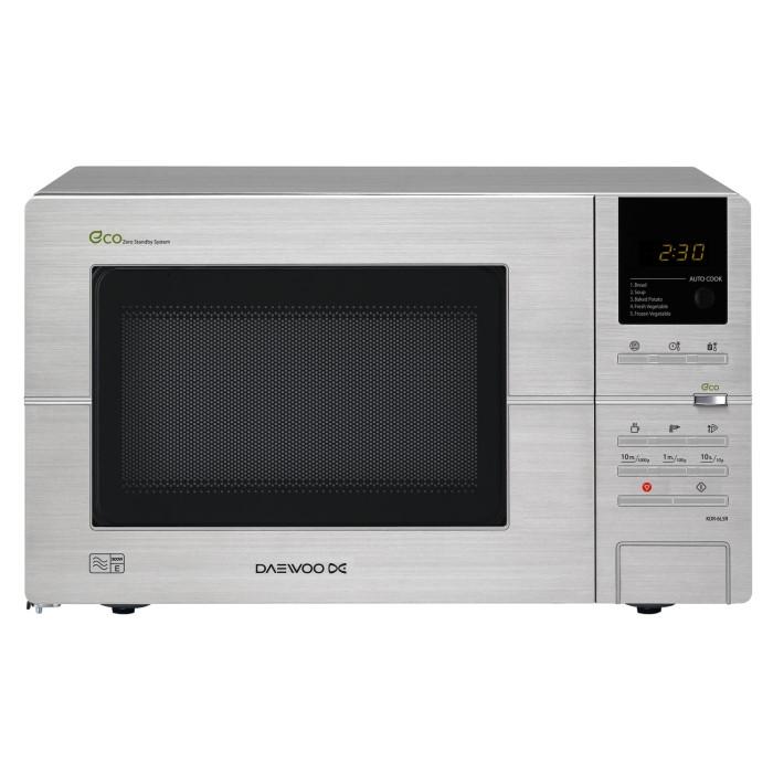 Cheap Daewoo Microwave Deals at Appliances Direct