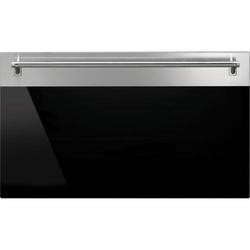 Smeg KP43M Door kit for 45cm reduced height Classic Compact Microwave oven