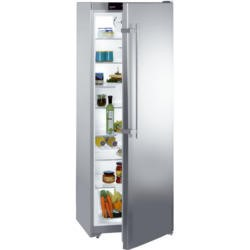 Liebherr KPesf3620 1.6m Tall Stainless Steel Freestanding Fridge