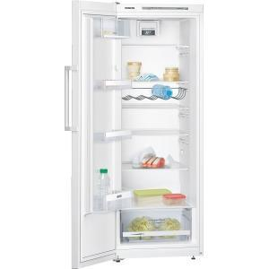 Siemens KS29VVW30G Free-Standing Fridge in White