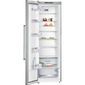 Siemens KS36VAI41G Freestanding Fridge in Inox-easyclean