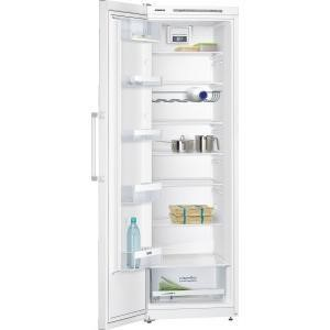 Siemens KS36VVW30G Free-Standing Fridge in White