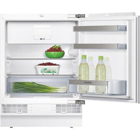 SIEMENS KU15LA60GB iQ100 Integrated Under Counter Fridge with 4 Star Ice Box