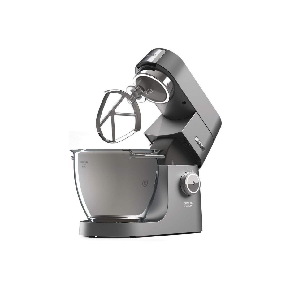 Kenwood Kvl8320s System Pro Chef Xl Titanium Kitchen