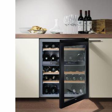 miele kwt4154ug 1 built in wine cooler appliances direct. Black Bedroom Furniture Sets. Home Design Ideas