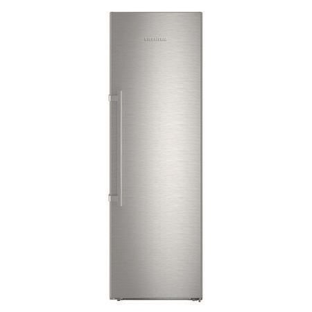 Liebherr Kef4330 Comfort Freestanding Fridge - Smart Steel