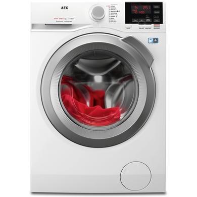 AEG L6FBG942R 9kg 1400rpm Freestanding Washing Machine-White