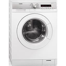 AEG L76275FL White 7kg 1200rpm Freestanding Washing Machine