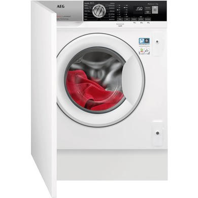 AEG L7FE7261BI 7000 Series 7kg 1200rpm Integrated Washing Machine With ProSteam