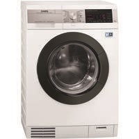 AEG L99695HWD OkoKombi 9kg Wash White Freestanding Washer Dryer White