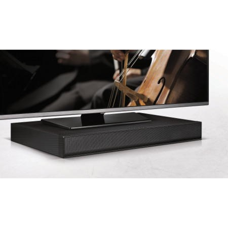 LG LAP250H 2.1ch Sound Plate with built-in Subwoofer