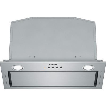Siemens LB57574GB 52cm Canopy Cooker Hood Stainless Steel
