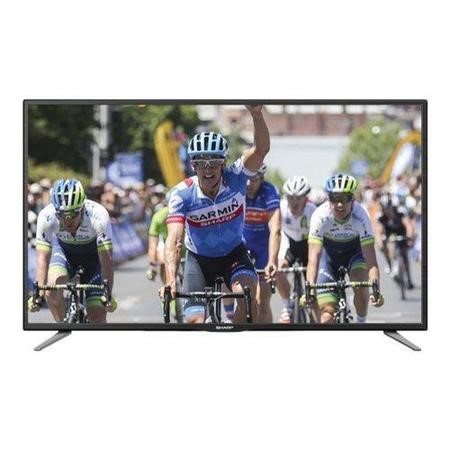 Sharp 43 Inch Full HD Smart Freeview D-LED TV