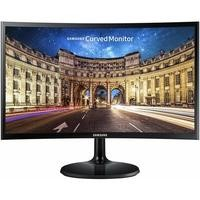 "Samsung 27"" C27F390 Full HD FreeSync 4ms Curved Monitor"