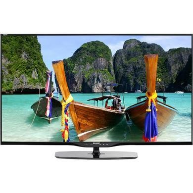 Sharp LC60LE651K 60 Inch Smart 3D LED TV