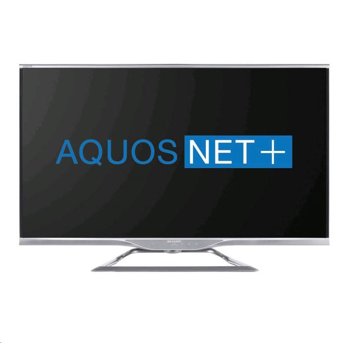 Phd Smart Bar Test Smart Tv Led 32 Hd Samsung Hg32ne595jgxzd Hdtv Antenna Barrie Ontario Camera Sports Hd Dv 1080p H 264: Sharp LC60LE751K 60 Inch Smart 3D LED TV