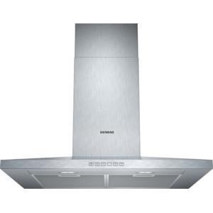 Siemens LC77WA532B Low Profile 70cm Chimney Cooker Hood Stainless Steel