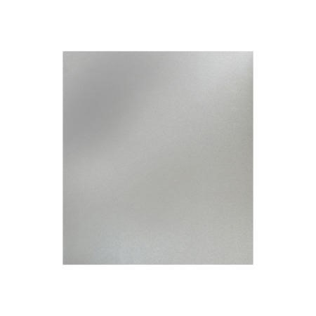 Rangemaster 62320 - 60cm Wide Splashback - Stainless Steel