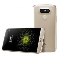 "LG G5 Gold 5.3"" 32GB 4G Unlocked & SIM Free"