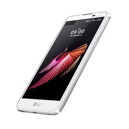 "LG X Screen K5 White 5"" 16GB 4G Unlocked & SIM Free"