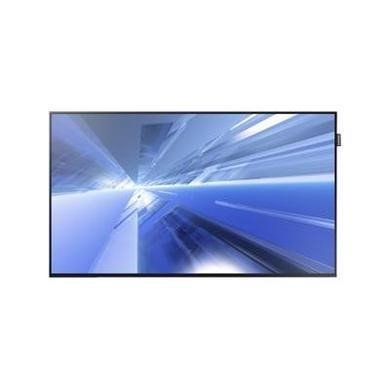 Samsung DB32E Black LED Large Format Display 1920 x 1080 16/7 350 cd/m2